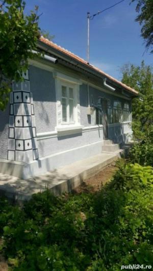 Casa batraneasca - imagine 2