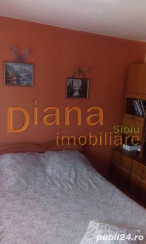 3 camere, 2 balcoane, pivnita, Terezian, Sibiu - imagine 3