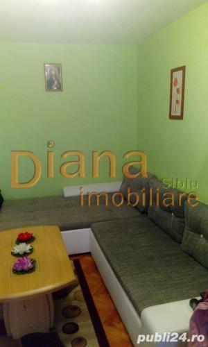 3 camere, 2 balcoane, pivnita, Terezian, Sibiu - imagine 8