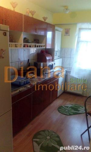 3 camere, 2 balcoane, pivnita, Terezian, Sibiu - imagine 6