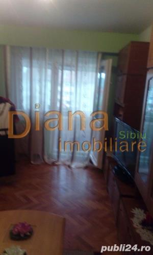3 camere, 2 balcoane, pivnita, Terezian, Sibiu - imagine 1