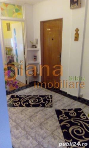 3 camere, 2 balcoane, pivnita, Terezian, Sibiu - imagine 5