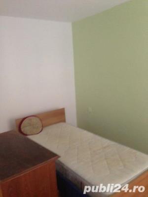 vanzare apartament 2 camere nedecomandate - Baile Neptun Timisoara ,parter inalt aprox 63 mp 2 bai - imagine 14