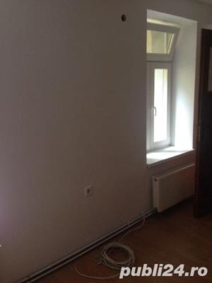 vanzare apartament 2 camere nedecomandate - Baile Neptun Timisoara ,parter inalt aprox 63 mp 2 bai - imagine 15