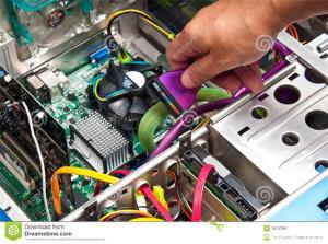 Reparatii calculatoare si laptopuri la domiciliu clientului - imagine 7
