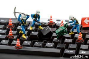 Reparatii calculatoare si laptopuri la domiciliu clientului - imagine 3