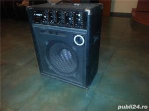 amplificator chitara combo 60w huges&kettner edition blue 60-r - imagine 7