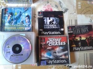 pachet de 80 jocuri ps1,playstation 1,originale - imagine 8