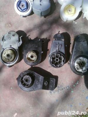 masinute electrice repar motoreductor piese roti - imagine 2