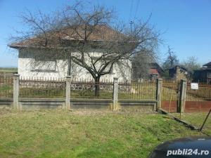 Vand casa in Valea Vinului jud. Satu Mare - imagine 1