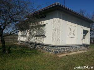 Vand casa in Valea Vinului jud. Satu Mare - imagine 3