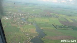 Vand (schimb) terenuri in Sinesti Ialomita - imagine 5