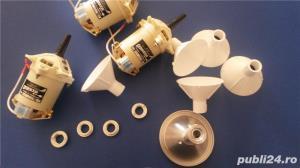 Piese separator smantana *(centrifuga)* - imagine 1
