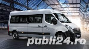 Transport persoane Romania - Olanda - imagine 2