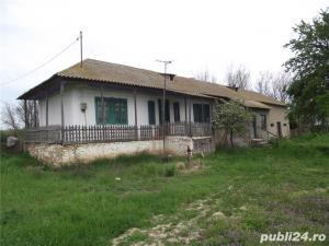 Casa sat Salcioara .Tulcea  - imagine 2