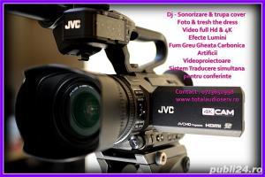 Filmari Poze Nuntibotezlive Streaming Timisoara Servicii