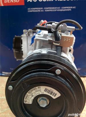Compresor aer conditionat Bmw 31 - imagine 2