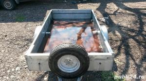 Remorci  750kg Timisoara - imagine 3