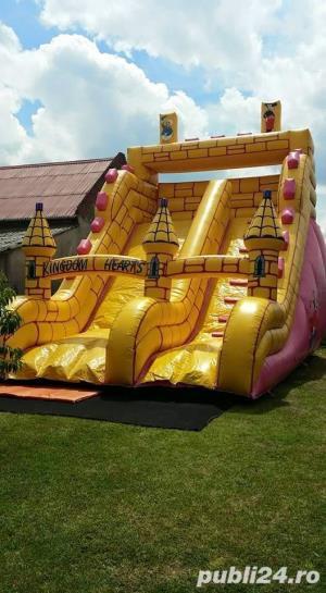 Topogane gonflabile pt petreceri - imagine 2