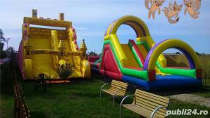 Topogane gonflabile pt petreceri - imagine 3