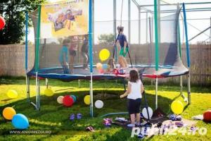 Topogane gonflabile pt petreceri - imagine 4