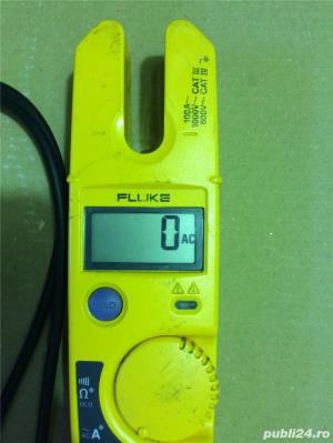 Fluke T5-1000 1000-Volt Continuity USA Electric Tester - imagine 3