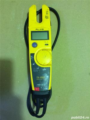 Fluke T5-1000 1000-Volt Continuity USA Electric Tester - imagine 4