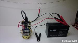 Generator de impulsuri pentru gard electric  PASTOR-EL(S) - imagine 6