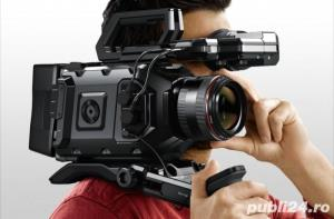 4K Pro Video: Panasonic DVX200, Sony Z150, Blackmagic mini Ursa - imagine 3