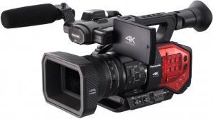 4K Pro Video: Panasonic DVX200, Sony Z150, Blackmagic mini Ursa - imagine 1