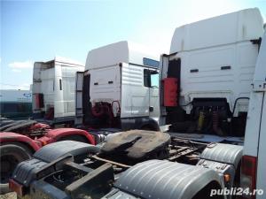 Dezmembrari Camioane Suceava/ Frumoasa - imagine 6