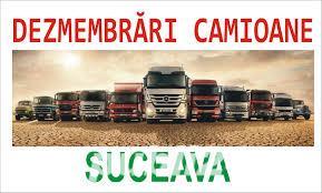 Dezmembrari Camioane Suceava - imagine 1