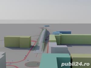Desene AutoCAD, 2D, 3D, Animatii 3D, Servicii CAD pentru topografie, proiectare poduri - imagine 1