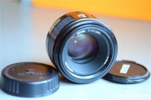Sony Alpha Minolta 28mm f2.8 - imagine 2