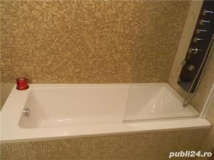 cazi de baie drepte, colt, freestanding, ovale, rotunde, duble - imagine 1