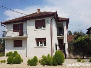 Vila in Faget - imagine 3