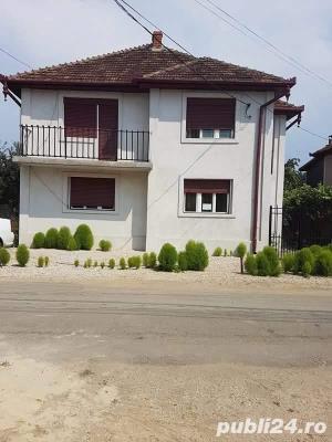 Vila in Faget - imagine 1