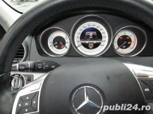 Mercedes-benz C 250 - imagine 6