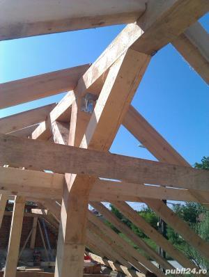 execut lucrari la domiciliu in constructii acoperisuri tencuieli zidarie etc. - imagine 9