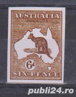 timbre rara Australia - imagine 10