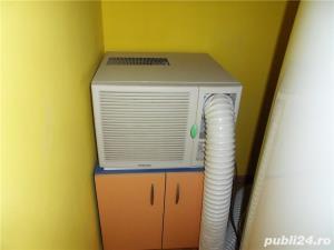 VAND aparat de bronzat profesional (solar) cu aer conditionat. - imagine 4