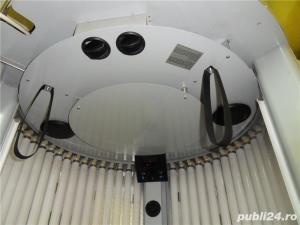 VAND aparat de bronzat profesional (solar) cu aer conditionat. - imagine 5