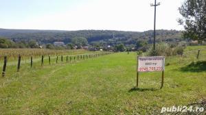 Teren pentru constructii zona Motel Gilau - imagine 1