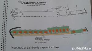Teren pentru constructii zona Motel Gilau - imagine 6