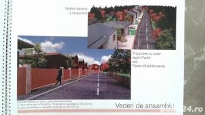 Teren pentru constructii zona Motel Gilau - imagine 8