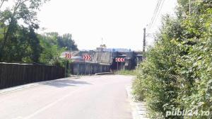 Teren pentru constructii zona Motel Gilau - imagine 5
