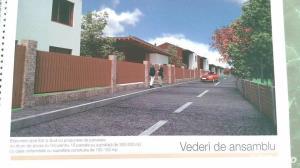 Teren pentru constructii zona Motel Gilau - imagine 7