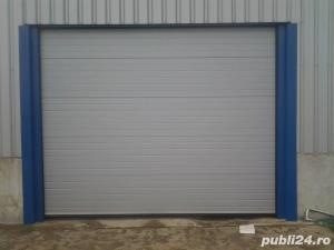 usi garaj sectionale automate Craiova, Bailesti, Calafat, Filiasi, Dabuleni, Segarcea, Bechet - imagine 4