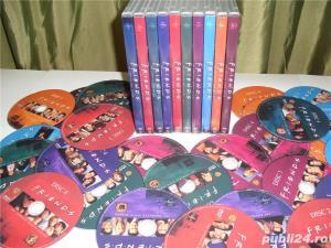 Friends 1994 2004 Prietenii tai 10 sezoane DVD - imagine 3