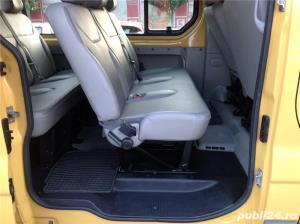 Renault Trafic 8+1 Locuri  - imagine 8